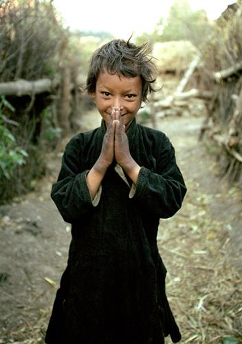 1-Namaste